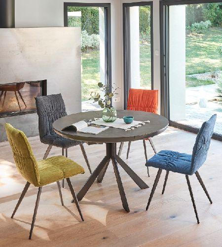 Table De Sejour A Saint Renan