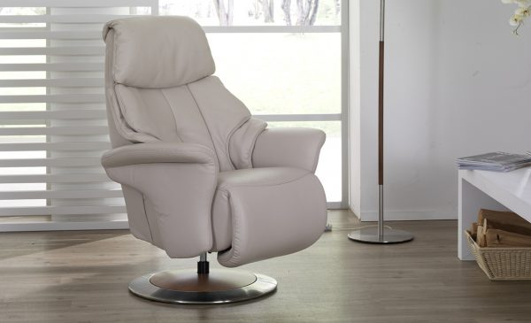 Himolla Easy Swing. Fauteuil relax 7322